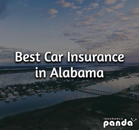Best Car Insurance in Alabama