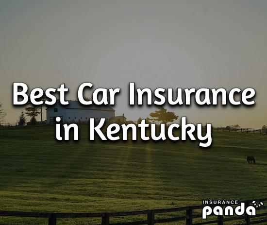 Best Car Insurance in Kentucky