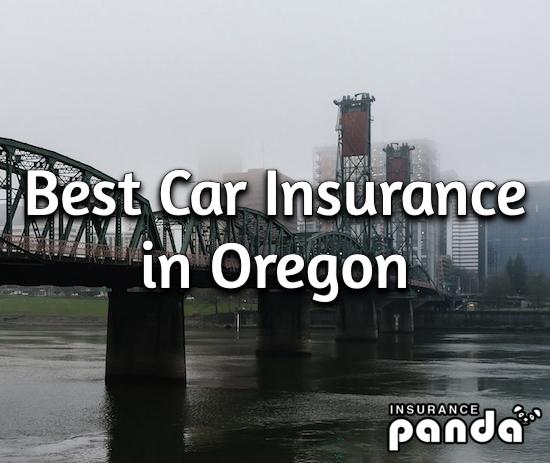 Best Car Insurance in Oregon