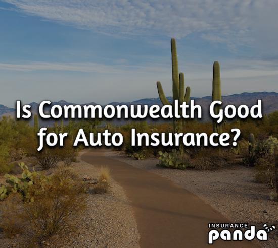 Is Commonwealth Good for Auto Insurance?