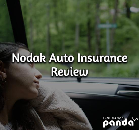 Nodak auto insurance review