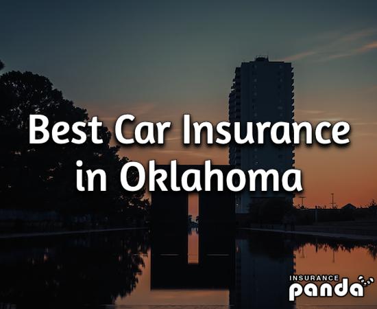 Best Car Insurance in Oklahoma