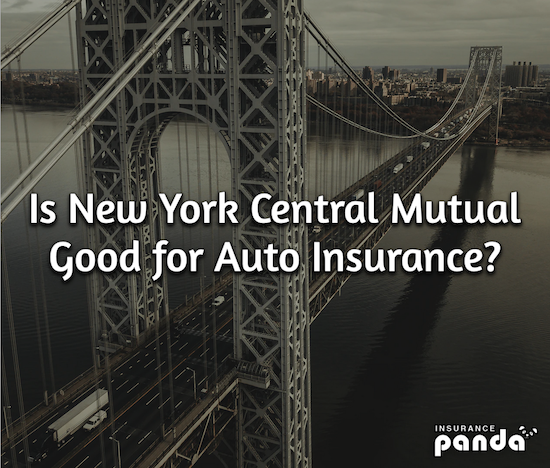 new york central mutual
