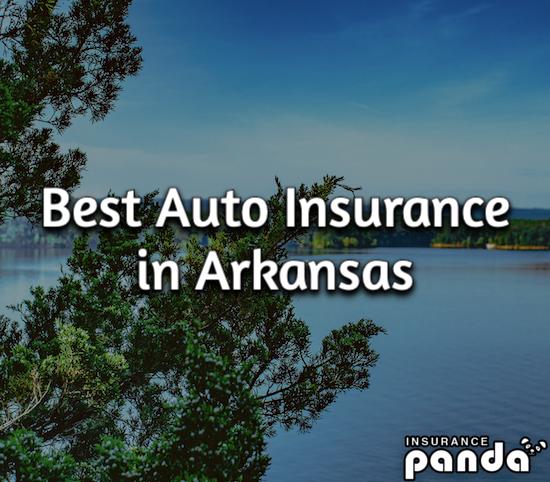 Best Car Insurance in Arkansas