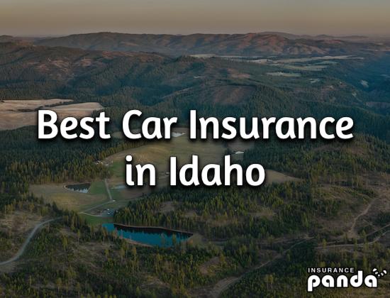 Best Car Insurance in Idaho