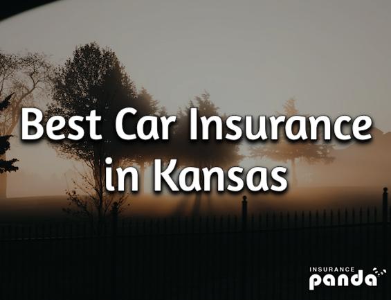 Best Car Insurance in Kansas
