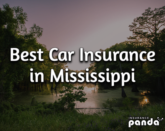 Best Car Insurance in Mississippi
