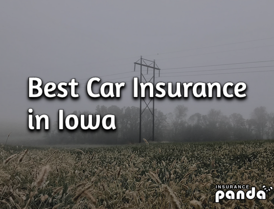 Best Car Insurance in Iowa