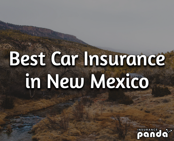 Best Car Insurance in New Mexico