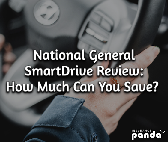 National General SmartDrive Review