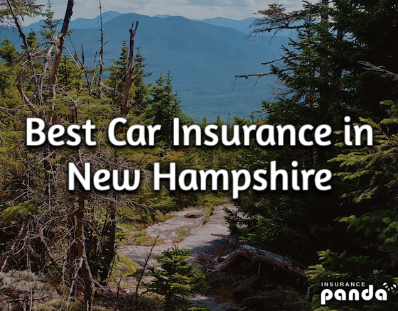 Best Car Insurance in New Hampshire