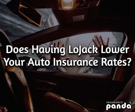 lojack insurance rates