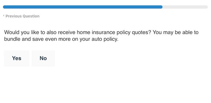 How to use Insurance Panda step 2i