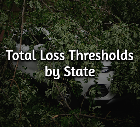 total loss thresholds by state